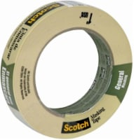 Scotch® General Masking Tape - Natural