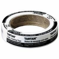 3M - Tartan General Purpose Masking Tape - 24mm - 1