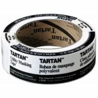 3M - Tartan General Purpose Masking Tape - 36mm - 1