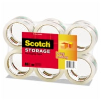 Scotch  Packaging Tape 36506 - 1