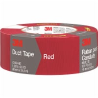 3M Duct Tape - Red