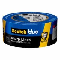 ScotchBlue™ Sharp Lines Multi-Purpose Painter's Tape