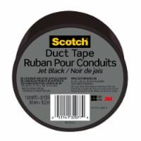 Scotch® Duct Tape - Jet Black