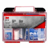3M Industrial First Aid Kit
