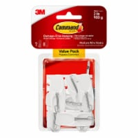 Command™ 3M 2lb Damage-Free Wire Hook