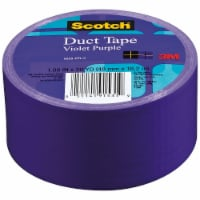 Scotch Solid Duct Tape 1.88 X20yd-Violet Purple - 1