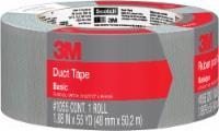 3M Scotch® Basic Duct Tape - Gray