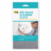 Post-It Dry Erase Cleaning Cloth, 10.63  X 10.63  DEFCLOTH - 1