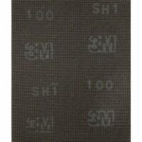 3M 100 Grit 9 In. x 11 In. Screenback Drywall Sanding Screen (25-Pack) 10459