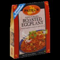 Patel Roasted Eggplant - 9.9 oz
