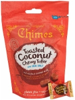 Chimes Toasted Coconut Toffees