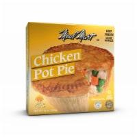 Meal Mart Kosher Chicken Pot Pie - 10 oz
