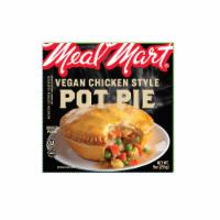 Mon Cuisine Vegan Chicken Style Pot Pie - 9 oz