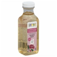Aura Cacia Geranium Lavender Rose Bubble Bath