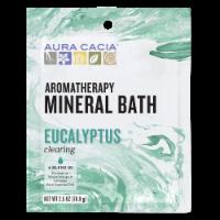 Aura Cacia Purifying Eucalyptus Mineral Bath