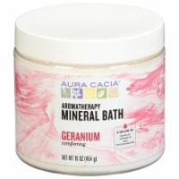 Aura Cacia Heart Song Aromatherapy Mineral Bath