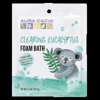 Aura Cacia Eucalyptus Foam Bath