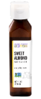 Aura Cacia Sweet Almond Skin Care Oil
