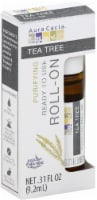 Aura Cacia Tea Tree Roll on