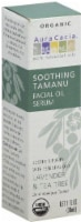 Aura Cacia Soothing Tamanu Lavender & Tea Tree Facial Oil Serum