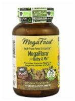 MegaFood  MegaFlora® for Baby & Me™