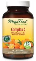 MegaFood Complex C Tablets - 90 ct