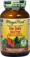 MegaFood  One Daily™ Iron Free