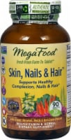 MegaFood  Skin Nails and Hair™