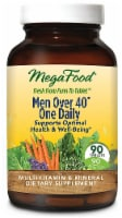 MegaFood  Men Over 40™ One Daily®