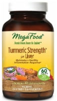 MegaFood  Turmeric Strength™ for Liver