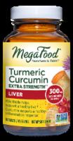 MegaFood  Turmeric Strength™ for Liver - 90 Tablets
