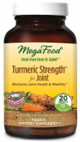 MegaFood Turmeric Strength™ for Joint Herbal Dietary Supplement Tablets