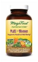 MegaFood Multi for Women Tablets
