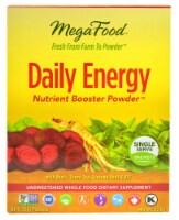 MegaFood Daily Turmeric Booster Powder - 30 ct