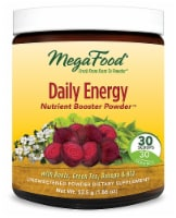 MegaFood  Daily Energy Nutrient Booster Powder™ - 1.86 oz
