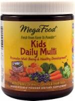 MegaFood  Kids Daily Multi