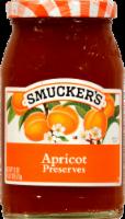 Smucker's Apricot Preserves - 18 oz