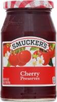 Smucker's Cherry Preserves - 18 oz