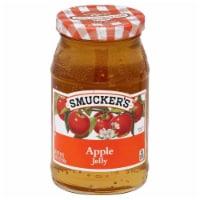 Smucker's Apple Jelly Spread - 18 oz