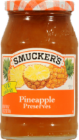 Smucker's Pineapple Preserves Spread - 18 oz