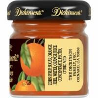 Dickinsons Orange Marmalade -- 72 per case. - 72-1 OUNCE