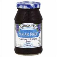 Smucker's Sugar Free Concord Grape Jelly Spread