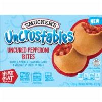 Smucker's Uncrustables Pepperoni Bites - 3 ct / 2 oz