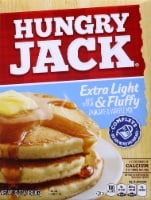 Hungry Jack Complete Extra Light & Fluffy Pancake Mix