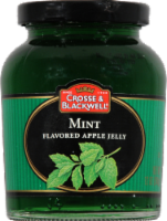 Cross & Blackwell Mint Flavored Apple Jelly