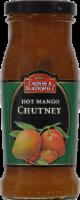 Crosse & Blackwell Hot Mango Chutney