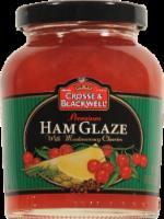 Crosse & Blackwell Ham Glaze