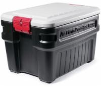 Rubbermaid® ActionPacker® Storage Tote - Black