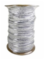 Keeper Bungee Cord Reel - White - 1/4 in x 300 ft