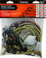 Keeper® Bungee Cords - 12 pk